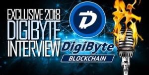 Video: Digibyte Foundations, Josiah Spokesman Interview 2018